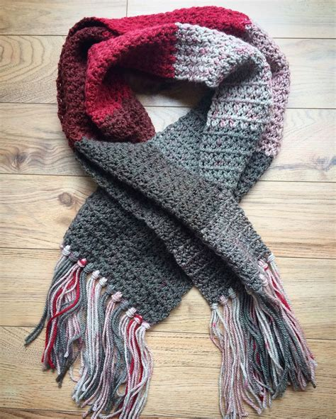 caron yarns free knitting patterns simple crochet scarf using caron cakes crochet