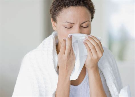 my won t stop sneezing the difference between a cold and allergies purewow