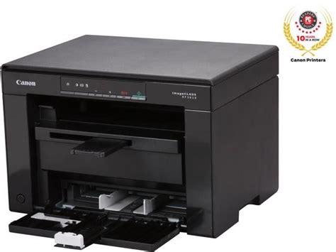 Printer Canon Image Clas Mf3010 canon image class mf3010 multifunction laser printer