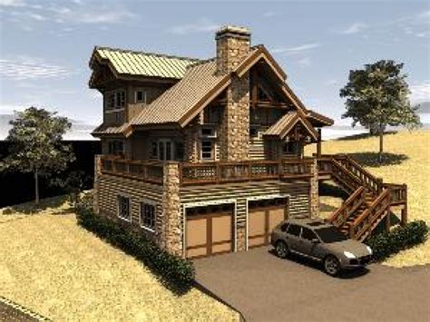 Under House Garage Designs charming house plans with garage under images best