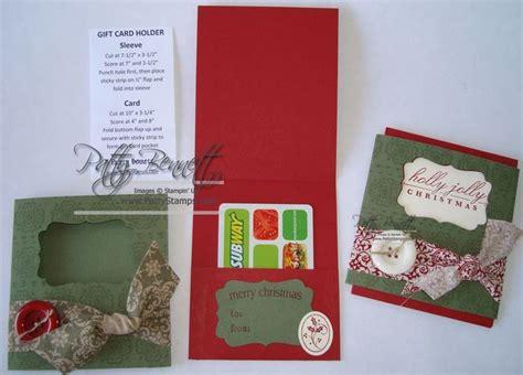 Best Handmade Cards - 101 best handmade cards gift card holders images on