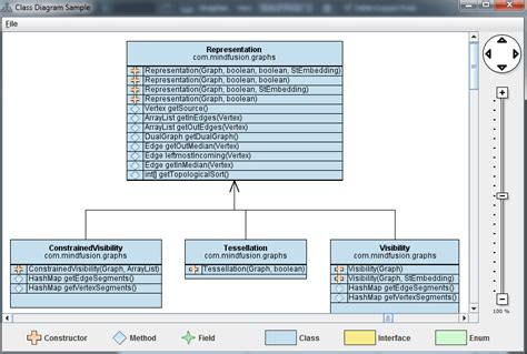 membuat class diagram java java diagram editor library image collections how to