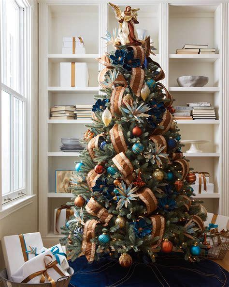 christmas tree ribbon decorations 51 fresh of tree theme ideas ideas 2018