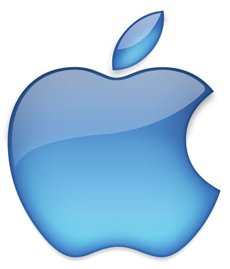 logo transparent logo apple png
