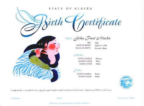 Birth Records Alaska Database For Alaska Marriage Records Helpdeskz Community