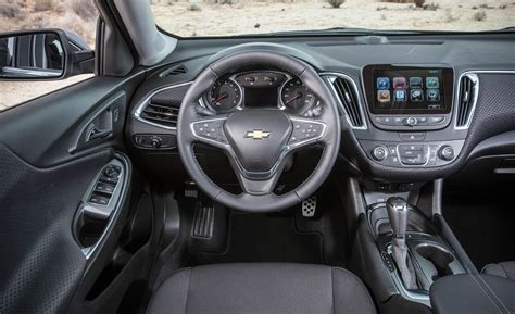 Chevrolet Malibu Interior by 2017 Chevrolet Malibu Interior 2017 2018 Best Cars Reviews