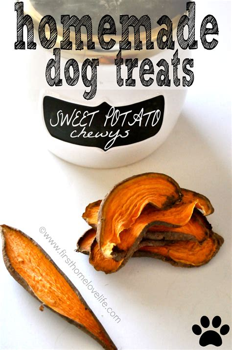 are potatoes bad for dogs sweet potato treats home