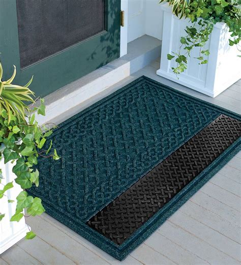 Front Door Mats Outdoor Decorating Ideas Porch Decorating Ideas Crafts