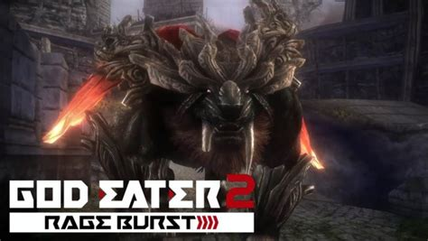 Kaset Ps4 God Eater 2 Rage Burst ps4 psvita god eater 2 rage burst 第1弾pvを公開 怠け者のブログ