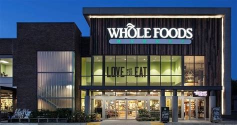 Whole Foods Corporate Office Phone Number by Whole Foods Market In Jackson Organic Grocery