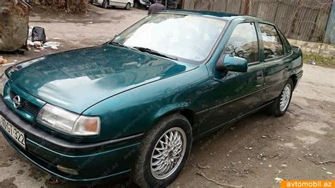 opel vectra 1994 opel vectra urgent sale second 1994 3500 gasoline