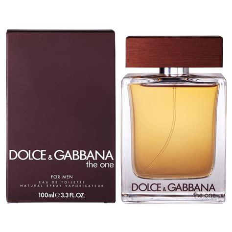 Dolce Gabbana The One dolce gabbana the one for eau de toilette for