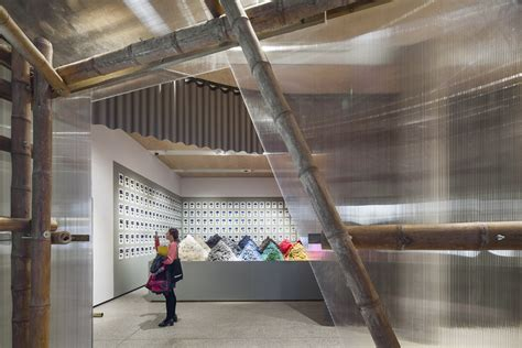 london design museum orhan pamuk gallery of the design museum of london oma allies and