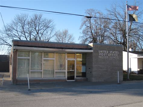 Roberto Clemente Post Office by Carpentersville Illinois Post Office Post Office Freak