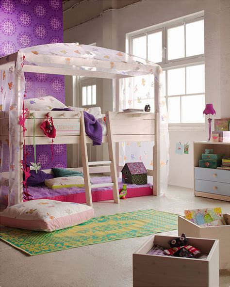 Decorating Ideas For Children S Rooms Ideas For Kid S Bedroom Designs And Baby Design Ideas
