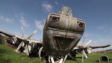 boat junk yard around me abandoned aircraft graveyard in the uk youtube