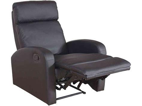 Recliner Chair Gfw The Furniture Warehouse Nevada Recliner Chair
