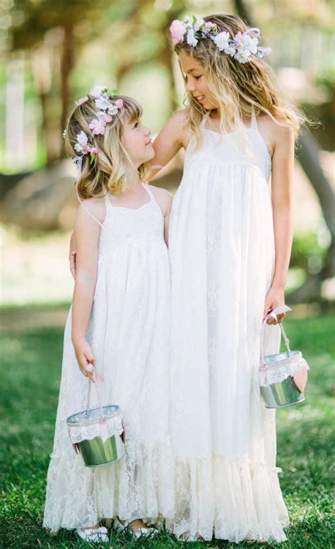 White Jade Day By Vibee Shop etsy flower dresses