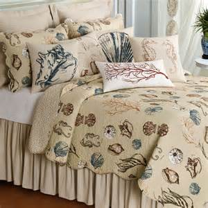 Tropical King Comforter Sets Coastal Style Quilts And Comforters Rumah Minimalis
