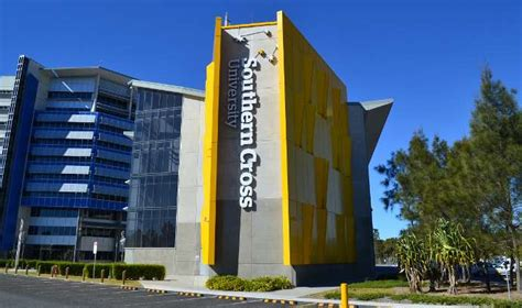 Southern Cross Sydney Mba by Southern Cross Uni Hires New It As Network Overhaul