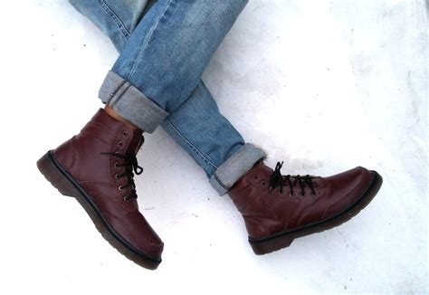 maroon boots maroon leather boots handmade rangkayo shoes