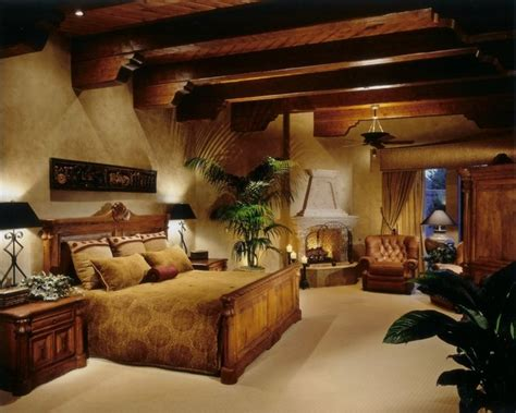 mediterranean style bedroom bedrooms on pinterest romantic bedroom lighting