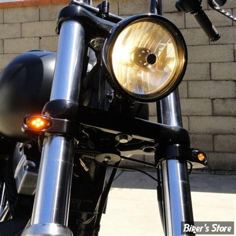 harley tail light turn signal combination clignotants de fourche joker machine pour tubes de