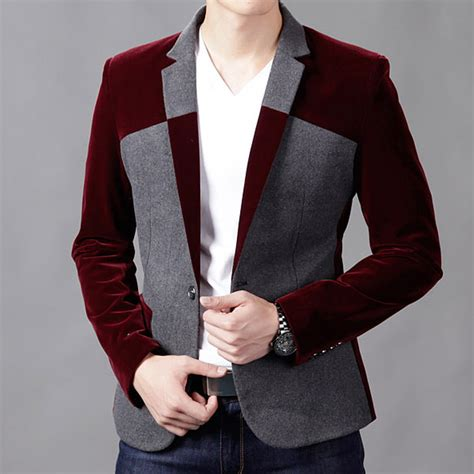 Jas Blazer Ala Korea Blazer Slimfit Lexus Black 2 buy wholesale green blazer from china green