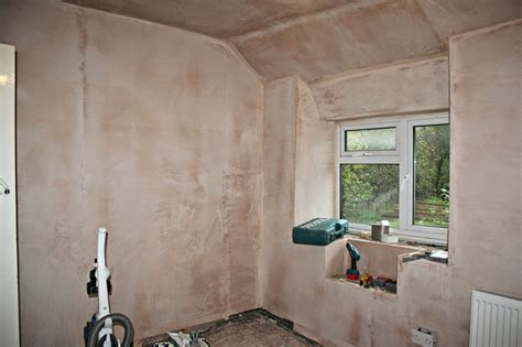 how much to plaster a bedroom rural retreat restoration how we battened insulated and