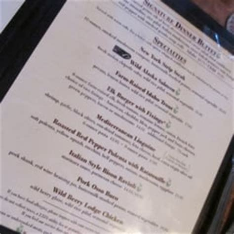 old faithful inn dining room menu the national bar and dining rooms yelp home decoration club