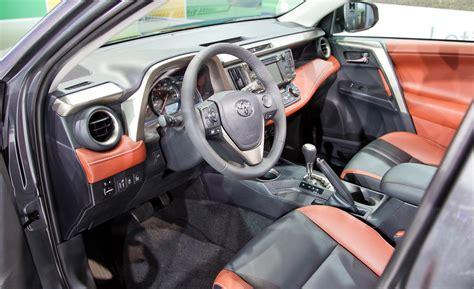 2013 Rav4 Interior by Car And Driver