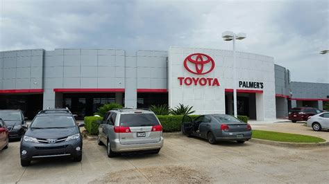 Toyota Superstore Palmers Toyota Superstore Mobile Al Read Consumer