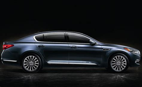 How Much Is The K900 Kia Kia K900 70 000 Flagship Sedan Confirmed For La Auto