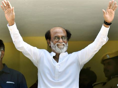 actor rajinikanth party name will rajinikanth announce the name of his political party