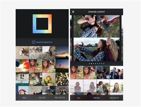 layout for instagram on pc instagram announces new layout app capital otc