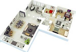 Planos De Casas En 3d Planos Arquitectonicos Related Keywords Amp Suggestions