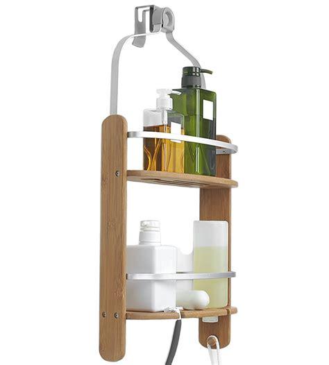 Hanging Shower Organizer by Umbra Hanging Shower Organizer In Shower Caddies