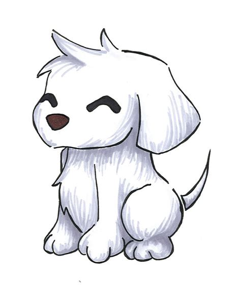 anime puppy cuuuuuute puppy by yamibaku on deviantart