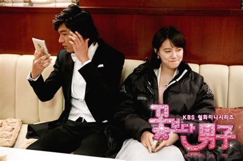 film lee min ho dan goo hye sun korean dramas images lee min ho and goo hye sun in boys