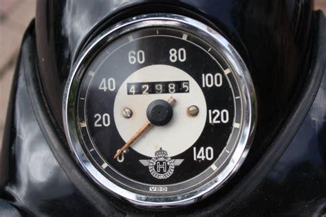 Oldtimer Motorrad Kosten by Horex1 Horex Regina Bj 1952 Kostet Wieviel Motorrad