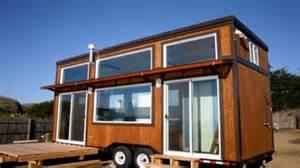 Small Homes Gta Builds Tiny House On Wheels Toronto Cbc News