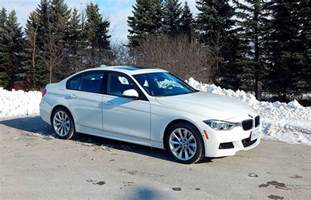 car review 2017 bmw 340i xdrive driving
