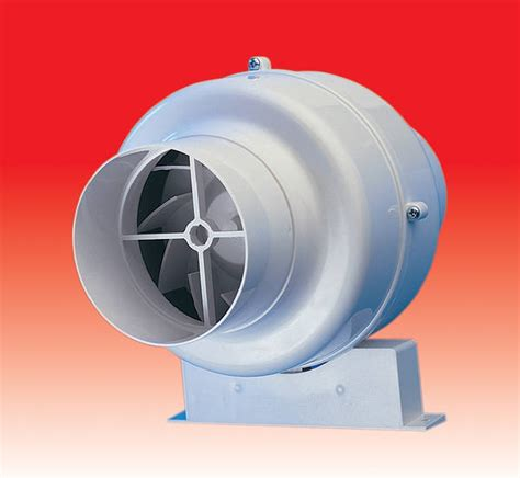 high capacity extractor fan 4 inch inline extractor fan timer manrose cfd200t