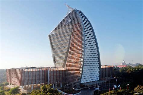 gedung terindah  indonesia uprint