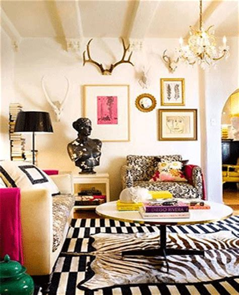 eclectic decorating eclectic interior decorating no particular style