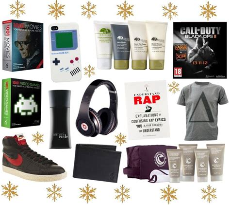 top mens christmas gifts best gift ideas