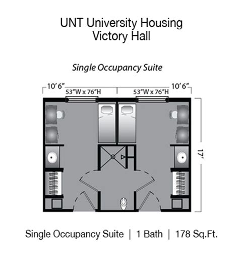 one bedroom apartments near unt unt victory hall denton college apartment source