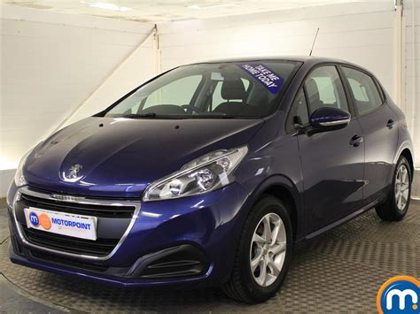 second hand peugeot 108 for sale used peugeot 208 for sale second hand nearly new cars