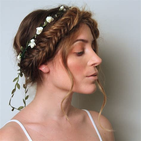 Hairstyles For Wedding 2017 On by Wedding Hairstyle Trends 2016 2017 The Best Bridal Looks