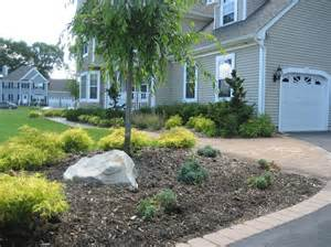 cheap simple landscaping ideas
